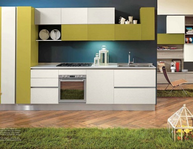 Kitchen furniture Imab Group from Italy - Luxury furniture MR