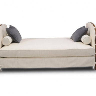 Bed Single Fair Meadows With Headboard And Footboard