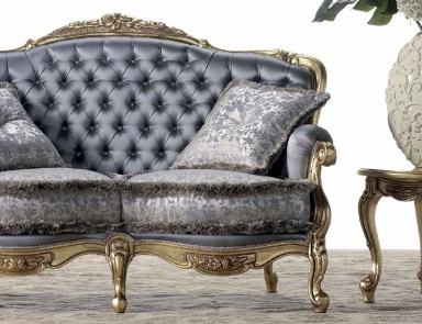 SAT Export – Exclusive Furniture For Private Interiors From Italy - Luxury Furniture MR