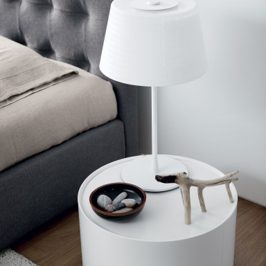 Bedside table Comodino Mr. allout