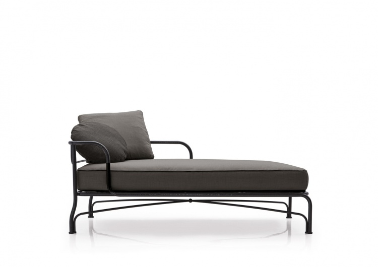 Couch Le rags, Minotti