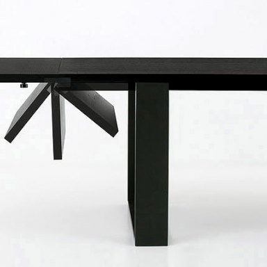 Vittorio dining table allungable