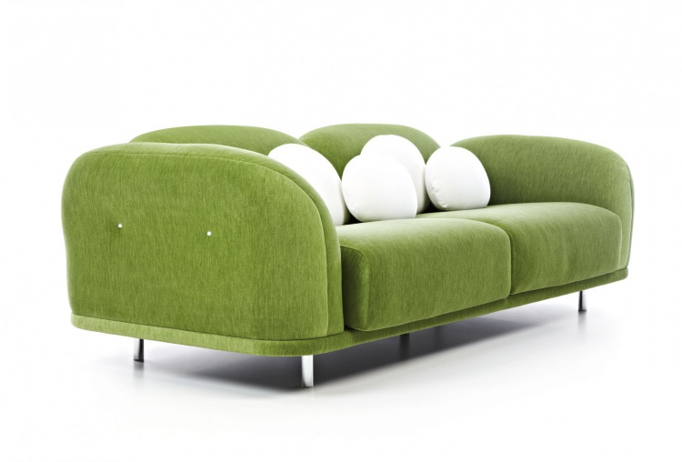Sofa Cloud Sofa, Moooi