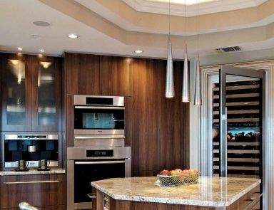 Neff Kitchens – manufacturer of exclusive designer kitchens from ...