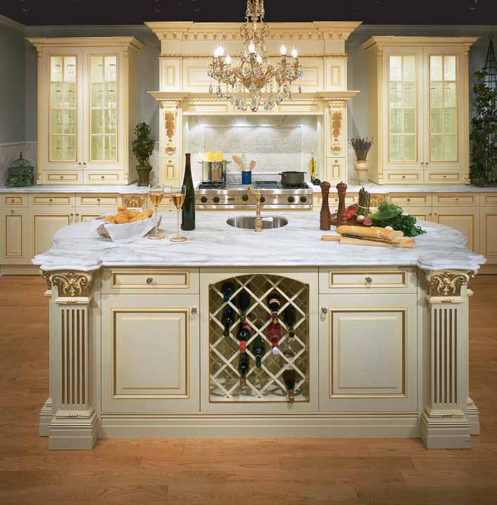 Set For The Kitchen Laquered With Gilt Carvings Handmade Traditional Somr 15 Neff Kitchens Luxury Furniture Mr