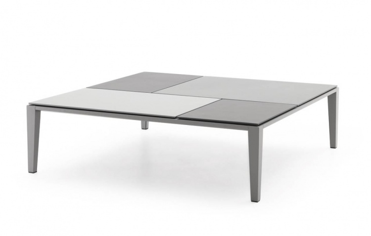 Coffee table, Brasilia - Poliform