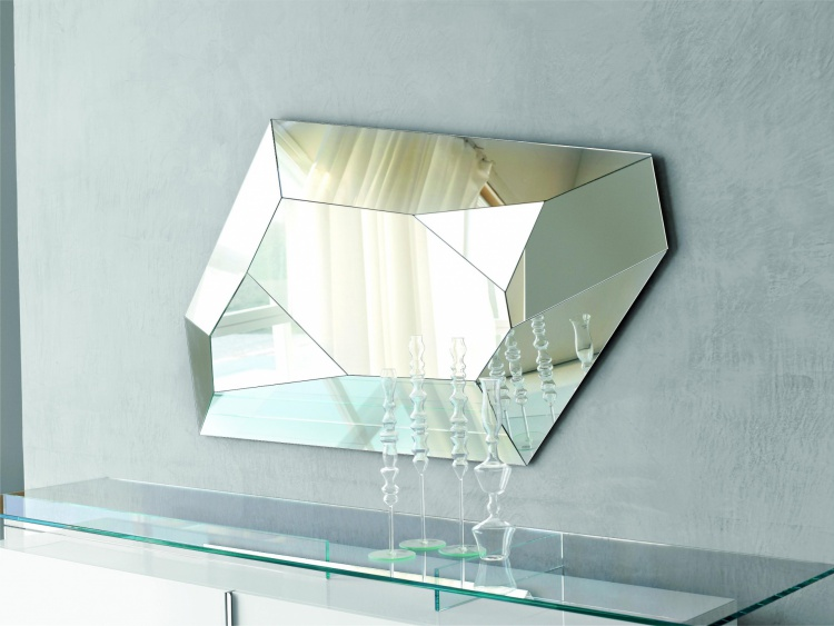 Mirror Diamond, Cattelan Italia