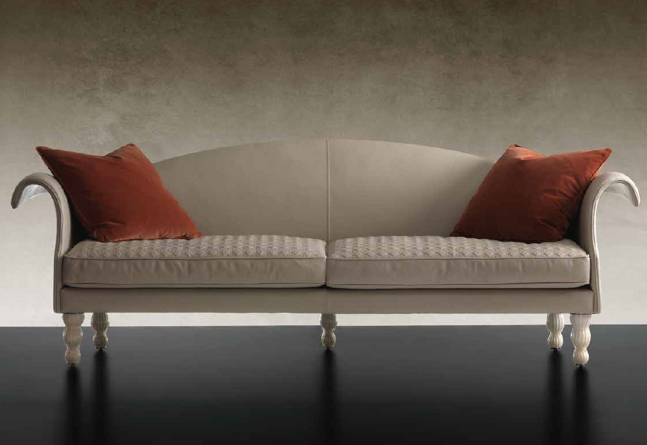 Sofa set from four subjects in the combined upholstery for Sofa 3 cuerpos casanova austin