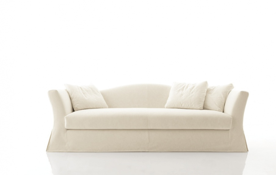 The Four Seater Sofa A Removable Cover Of Margot Tosconova