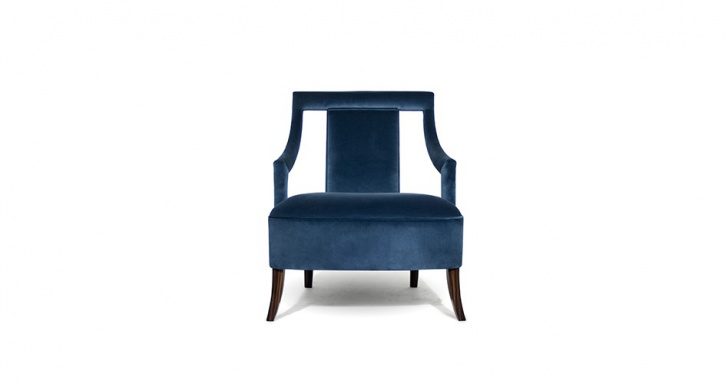 The EANDA armchair