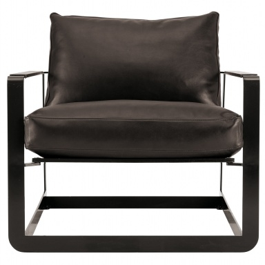 Chair In Leather Or Textile Upholstery Gaston Poliform