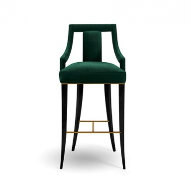 Bar chair EANDA