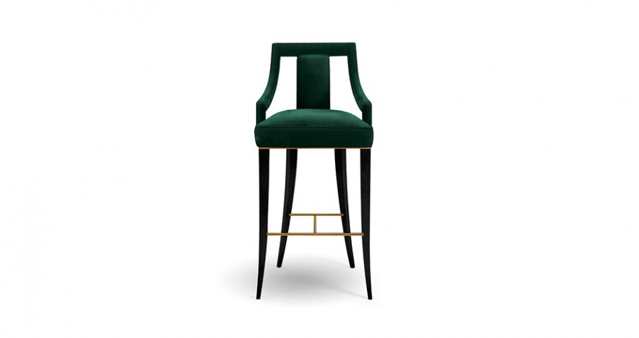 EANDA bar chair, Brabbu