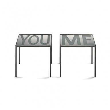 Table You and Me